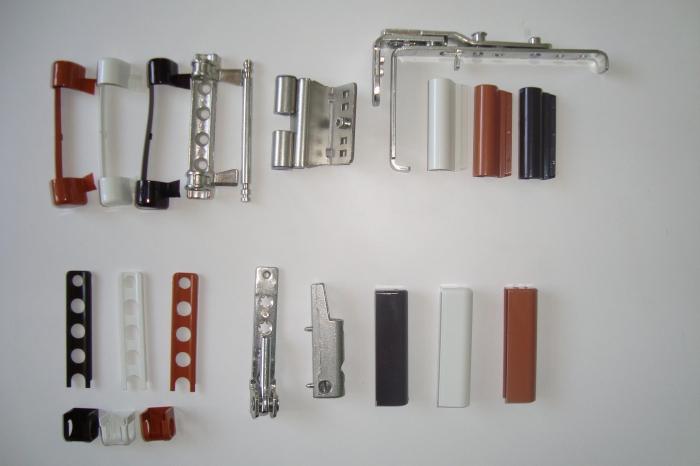 SET BALAMALE PVC SSD 6 PIESE