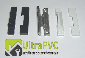 Balama presiune PVC