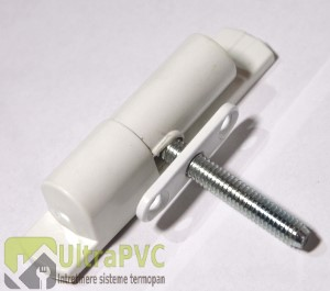 Balama termopan PVC